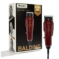 Tondeuse spéciale rasage de crâne - Boule à zéro - Balding Clipper WAHL