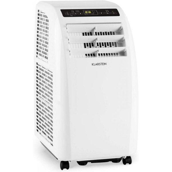 Climatiseur mobile - KLARSTEIN Metrobreeze - 10000 BTU Classe A+
