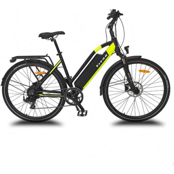 Vélo électrique VTC - 160km - VIENA URBANBIKER