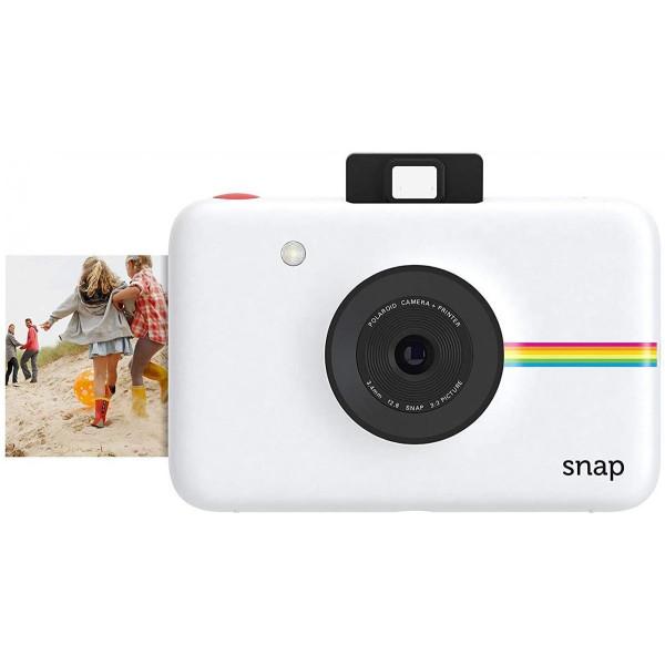 Appareil Photo Instantané - Polaroid Snap - Impression Zink Zero Ink