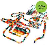Jeu de dominos 1000 pièces - Jeu de construction
