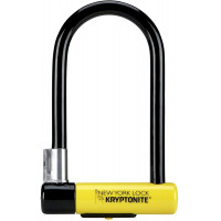 Antivol U pour vélo New York Standard - Kryptonite 9/10 - Homologué