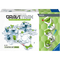 GraviTrax - Starter Kit 185 pièces - Circuit de billes