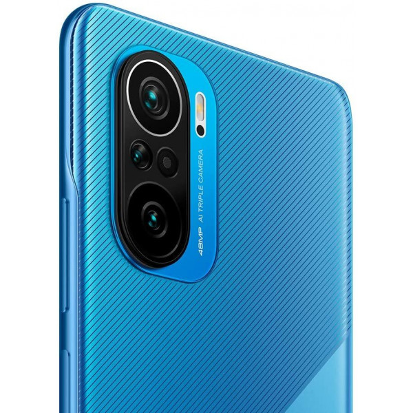 Xiaomi Poco F3 5G - 6.67 pouces AMOLED 120 Hz - 8 GB - 256 GB