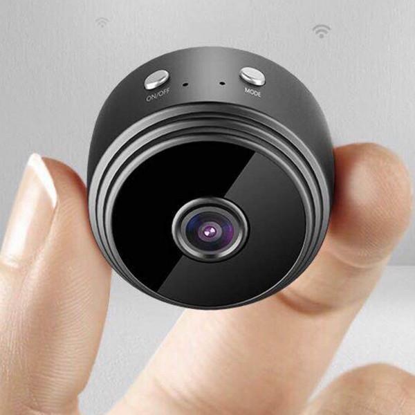Mini Camera de Surveillance - Format espion - Wifi - 1080P - AOBO