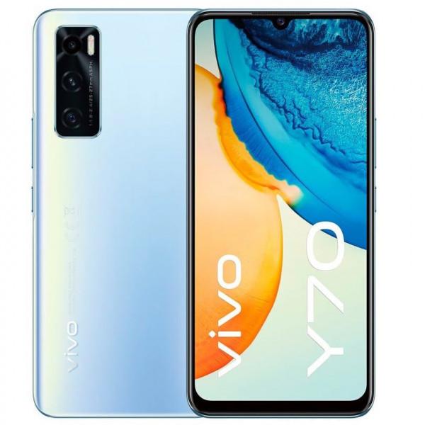 VIVO Y70 - 6.44 pouces - 8 Go - 128 Go