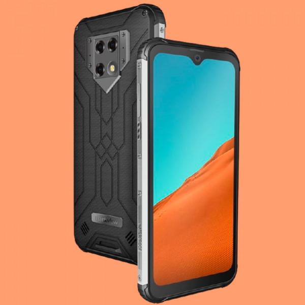Blackview BV9800 Pro - Smartphone anti-chocs étanche - 6 Go Ram