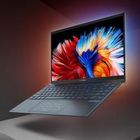PC portable ASUS Zenbook OLED 13 pouces - Numpad - Intel i5 - 16 Go