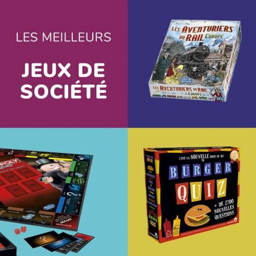 Guide des meilleurs jeux de société pour jouer en famille et entre amis en 2020