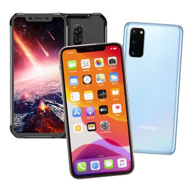 Guides d'achat pour téléphones portables : meilleurs mobiles pas chers, meilleurs smartphone photo...