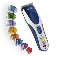 Tondeuse à cheveux sans fil - Color Pro Cordless 9649-016 WAHL