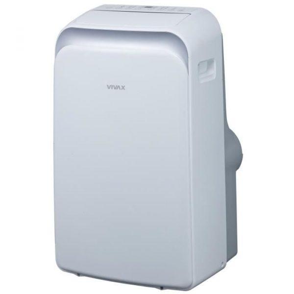 Climatiseur mobile 3500 watts - 12000 Btu - VIVAX